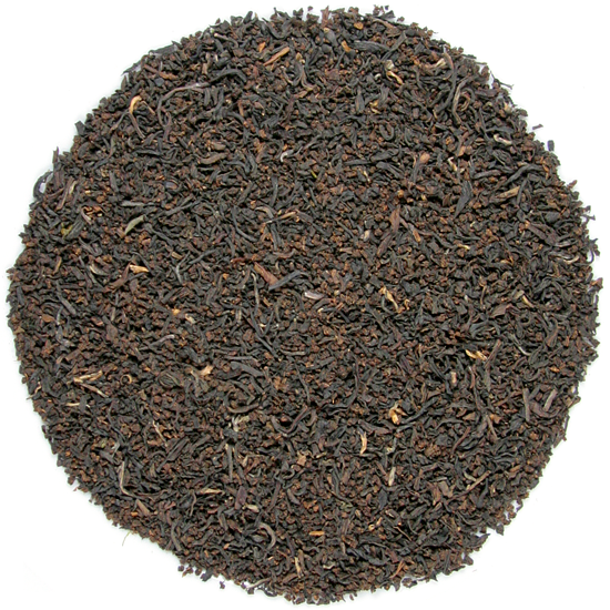 Irish Breakfast blended black tea