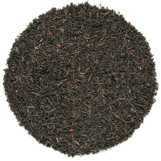 Scottish Breakfast black tea