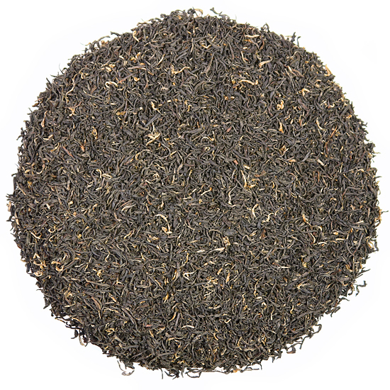 Assam Hattialli black tea
