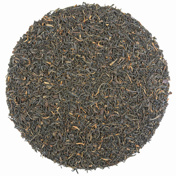 Assam Teloijan black tea