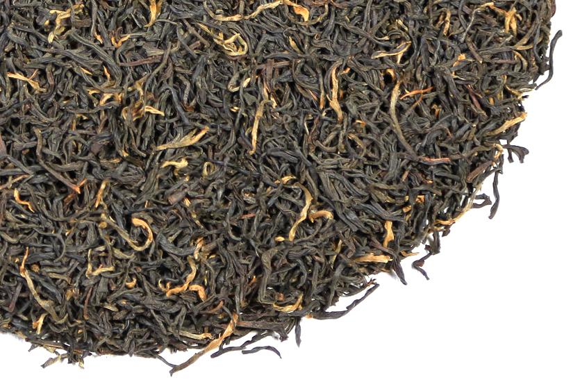 Assam Gingia Tea Estate black tea