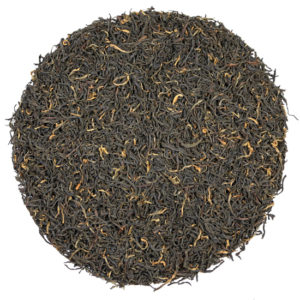 Assam Gingia Tea Estate black tea