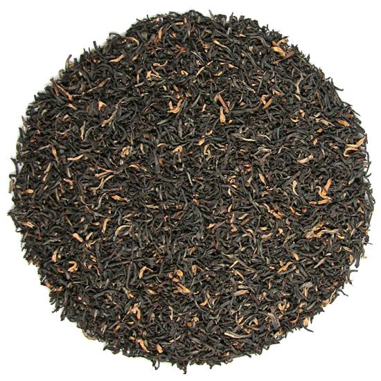 Assam Golden Fancy black tea
