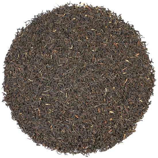 Assam large leaf no tip black tea