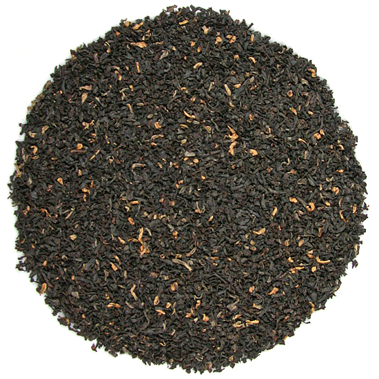 Assam Tippy Breakfast black tea