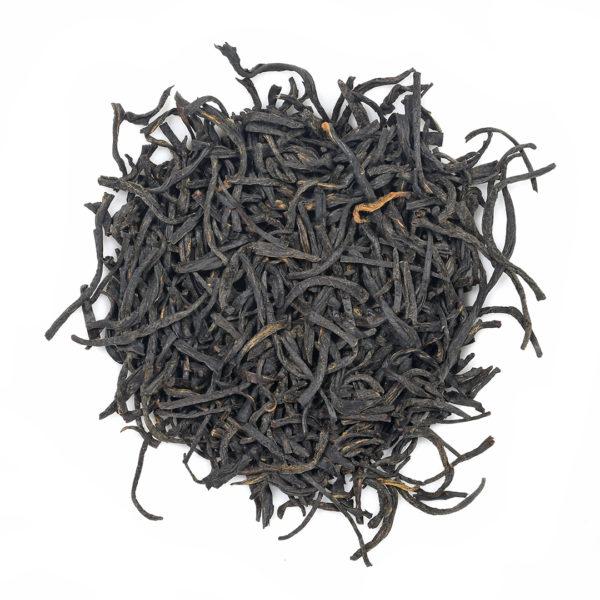 Bai Lin black tea