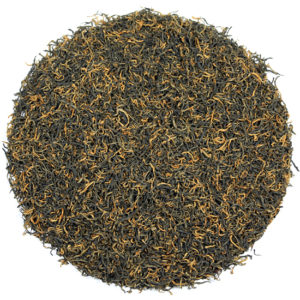 Bai Lin Extra Tippy black tea