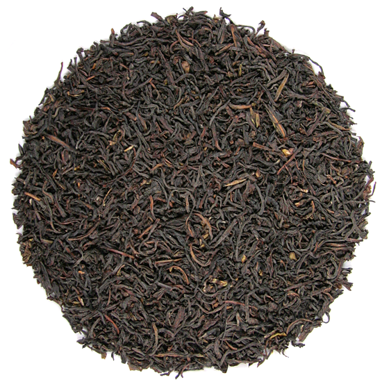 Ceylon Lover's Leap Estate black tea