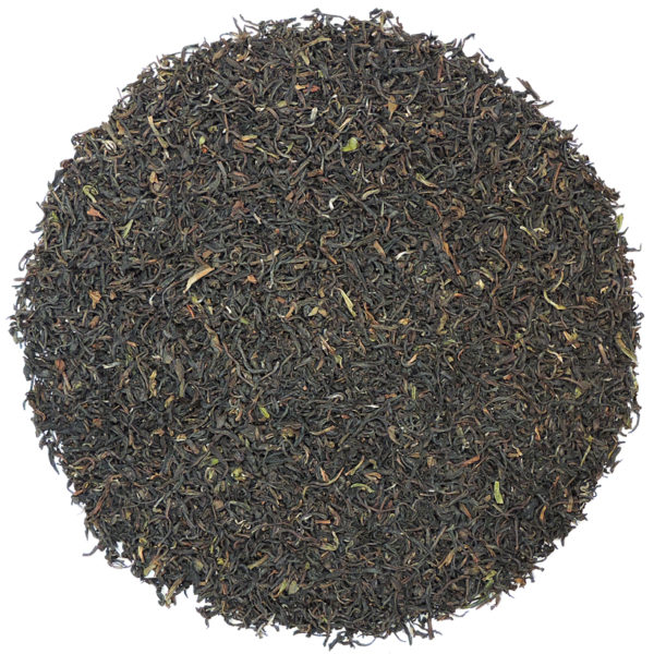 Darjeeling Giddapahar Imperial 2nd flush black tea