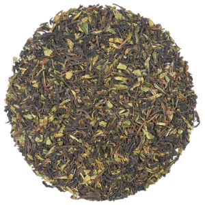 Darjeeling 2020 1st Flush Giddapahar Tea Estate black tea