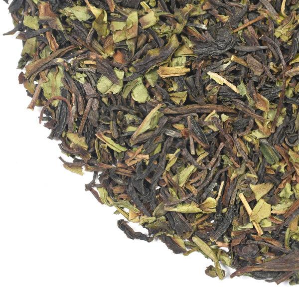 Darjeeling 2020 1st Flush Giddapahar Tea Estate black tea