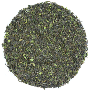 Darjeeling Giddapahar Estate Spring Joy 1st Flush black tea
