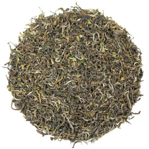 Darjeeling Glenburn Estate Peach Blossom 1st Flush black tea