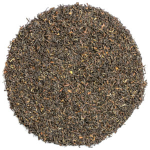 Darjeeling Glenburn Tea Estate 2nd flush black tea