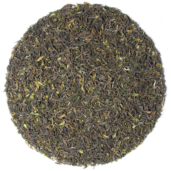 Darjeeling Hillton Estate 1st flush black tea