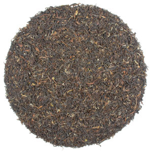Darjeeling Jungpana Tea Estate 'Vintage Muscatel' 2nd flush black tea
