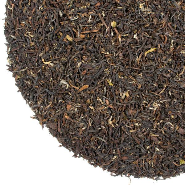 Darjeeling Jungpana Tea Estate 'Vintage Muscatel' 2nd flush black tea