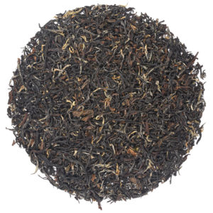 Darjeeling Jungpana Tea Estate 'Summer Delight' 2nd Flush black tea