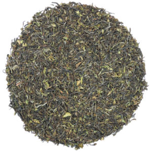 Darjeeling Makaibari Estate 1st flush black tea
