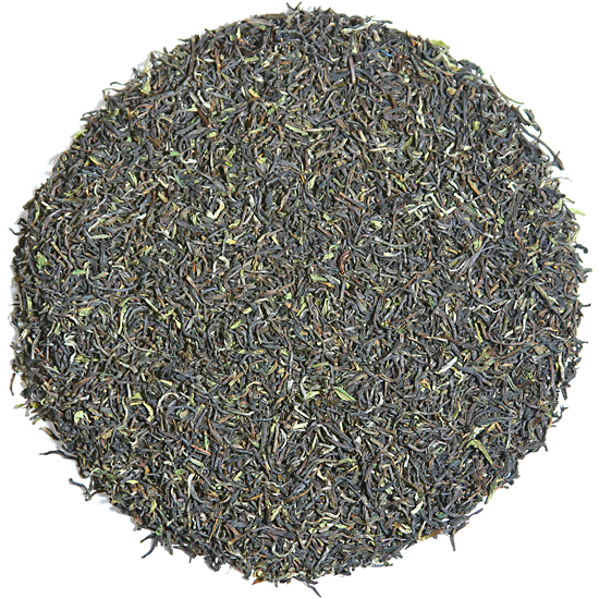 Darjeeling Giddapahar Estate Nectar Delight black tea