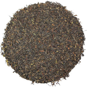 Darjeeling Makaibari Estate 2nd flush black tea