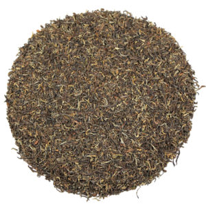 Darjeeling Oaks Estate 2nd flush black tea
