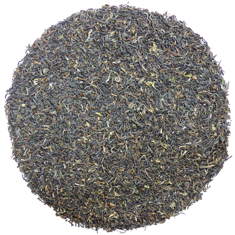 Darjeeling Oaks Estate Autumn black tea