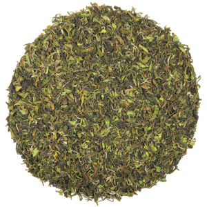 Darjeeling Okayti Estate 1st Flush black tea