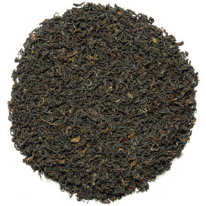 Darjeeling Arya 2nd flush black tea