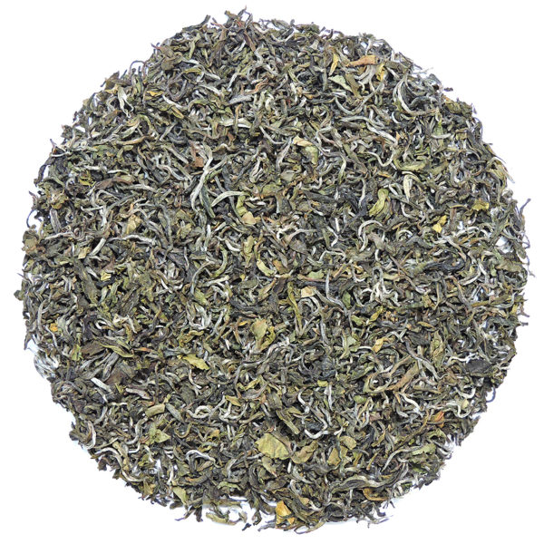 Darjeeling Rohini Tea Estate Jethi Kupi black tea