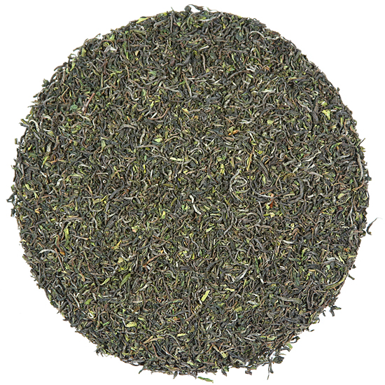 Darjeeling Runglee Rungliot Forest Honey 1st flush black tea