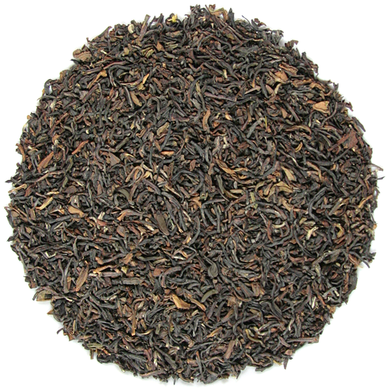 Darjeeling Castleton Garden 2nd flush black tea