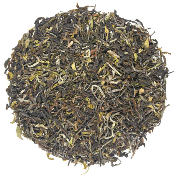 Darjeeling Sourenee 1st flush black tea