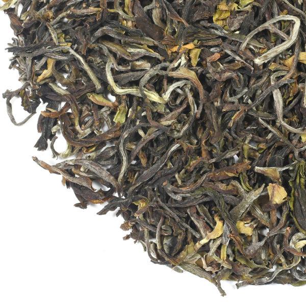 Darjeeling Sourenee 1st flush black tea