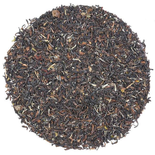 Darjeeling Sourenee Tea Estate 2nd Flush black tea