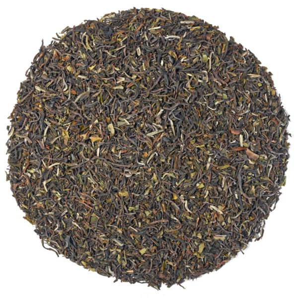 Darjeeling Upper Fagu Tea Estate 1st Flush black tea