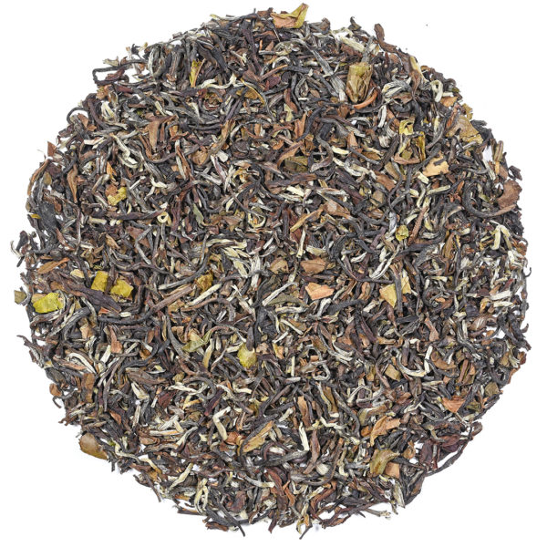 Darjeeling Upper Fagu Tea Estate 2nd Flush black tea