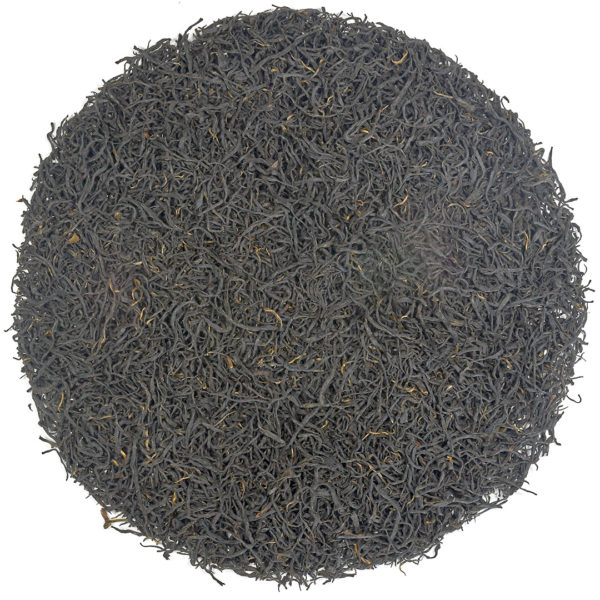 Fuliang Black tea