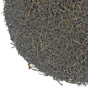 Fuliang Black tea