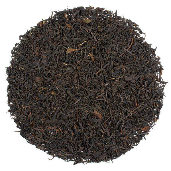 Golden Peony black tea