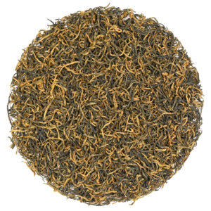 Golden Monkey Extra-Tippy black tea