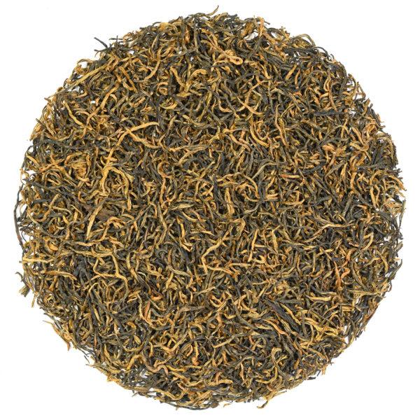 Golden Monkey Extra-Tippy black tea