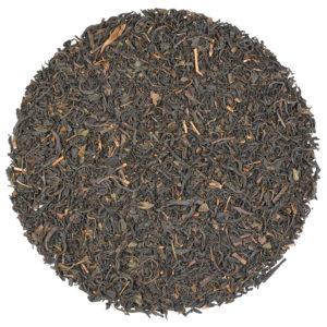Iizuka Yabukita Black tea