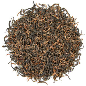 Yunnan Jingdong Wuliang Golden Threads black tea