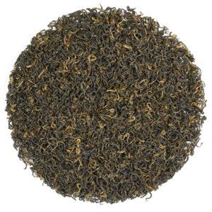 Keemun Bi Lo Chun-Style black tea