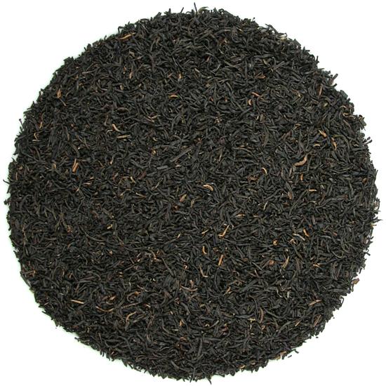 Keemun Hao Ya 'A' black tea