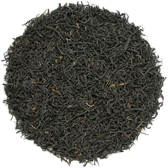 Keemun Mao Feng black tea