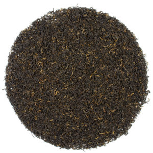 Keemun Spiral Buds black tea