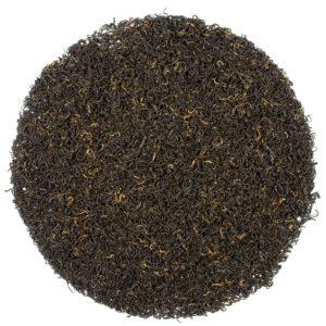 Keemun Spiral Buds black tea