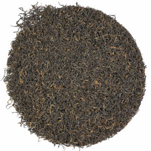 Keemun Buds black tea